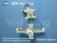 Cens.com Cadillac Chevrolet GMC Power Window regulator Escalade Tahoe Yukon 25885882 25885883 741-390 741-391 WEI LIANG POWER WINDOW ENTERPRISE CO., LTD.