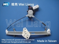 Cens.com Honda Power Window regulator Accord Sedan Accord Sedan 72250-SDG-H01 72250-SDA-A01 72210-SDG-H01 WEI LIANG POWER WINDOW ENTERPRISE CO., LTD.