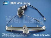 CENS.com Honda Power Window regulator Civic Sedan 72250-S5D-A01 72210-S5A-G01 741-742 741-743