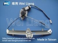 Honda Power Window regulator Civic Sedan 72250-S5D-A01 72210-S5A-G01 741-742 741-743