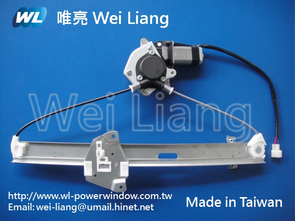 Mitsubishi Power Window regulator GALANT MR287309 MR287310 748-680 748-681