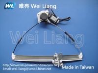 Mazda Tribute Power Window regulator 01 02 03 04 05 06