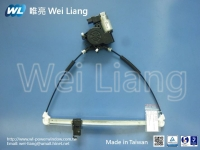 Cens.com Mazda 5 Rear Power Window regulator 06 07 08 09 10 11 12 13 14 15 16 17 WEI LIANG POWER WINDOW ENTERPRISE CO., LTD.