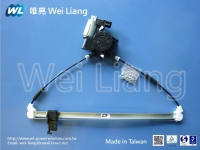 CENS.com Mazda CX-7 Rear Power Window regulator 07 08 09 10 11 12