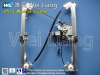 Cens.com Ford F-150 Power Window regulator Lincoln Mark LT 04 05 06 07 08 WEI LIANG POWER WINDOW ENTERPRISE CO., LTD.