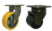 Cens.com Industrial Casters THREE FISH CO., LTD.
