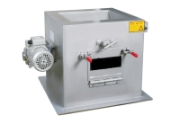 Electric Drum Magnetic Separator