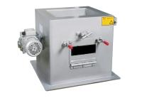 Electric Drum Magnetic Separator
