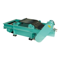 Cens.com Cross-belt  Magnetic Separator TAIWAN MAGNETIC CORP. LTD.