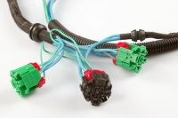 Cens.com Wire Harness CHANGZHOU RIYING ELECTRICAL CO., LTD.
