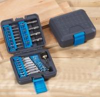 21 PCS Bit & Drill Set