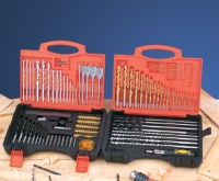 150 PCS Drill & Bit Set
