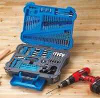 555 PCS Drill & Bit Set