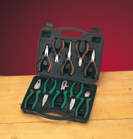10 PCS Pliers Set