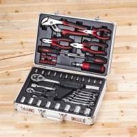 58 PCS Mechanical`s Tool Set