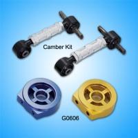 Camber Adjuster/ Oil Filter spacer