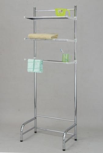 K/D Multipurpose Toilet Rack