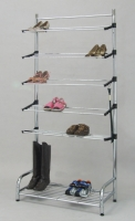 Cens.com K/D Multipurpose Shoe Rack REN PAN ENTERPRISE LTD.