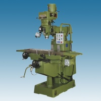 Cens.com Milling Machine CHUAN TSWEN INDUSTRIAL CO., LTD.