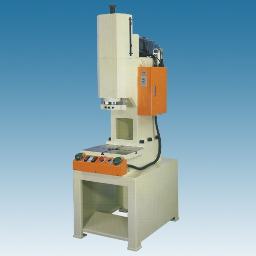 Table-Type High-Speed Hydraulic Punching Press