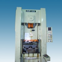 Cens.com Pneumatic Punch Press x 12 (25~160ton models) CHUAN TSWEN INDUSTRIAL CO., LTD.