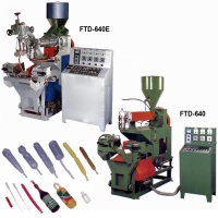 Cens.com Automatic Blow Molding Machine(Air System)) FU TEN DUO INDUSTRIAL CORP.