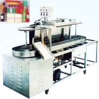 Filling & Sealing Machine For Bong Bong Ice Candy