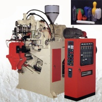 Cens.com Automatic Blow Molding Machine/ Single Head, Single Station FU TEN DUO INDUSTRIAL CORP.