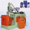 Accumulator Automatic Blow Molding Machine/ Single Head, Single Station
