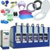 Automatic Foam EVA Injection Moulding Machine