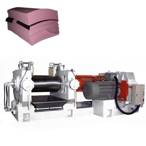 Reclaim Rubber Machinery