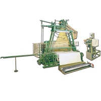 Straw Mat Weaving Machine