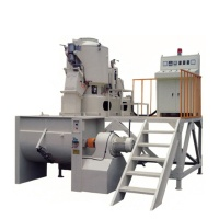 Cens.com High Speed Mixers & Horizontal Stirrer FU TEN DUO INDUSTRIAL CORP.