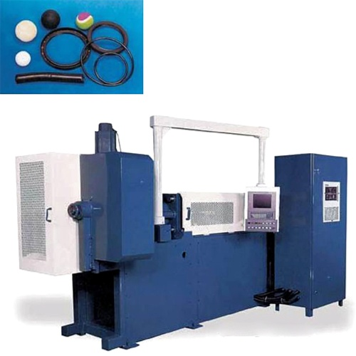 Computerised Hot Feed type Rubber Preformer
