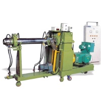 Rubber (Silicone) Extruder Cold Feed Type