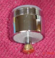 Touch-Control Auto-Stop Aerator