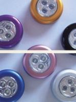 LED Multi-function Lamp