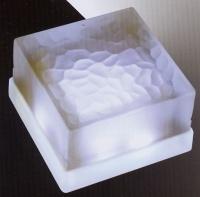 LED玻璃地磚