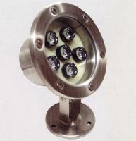 6W大功率水底燈