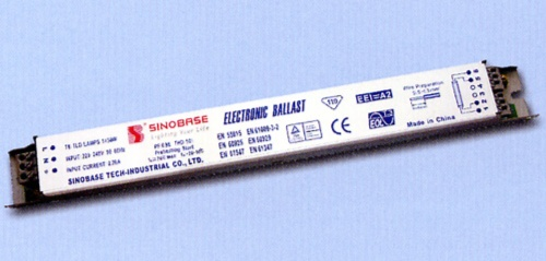Professional Electronic Ballast for (T8/Ø26mm)Fluorescent Lamps