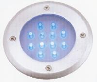 LED underground lights