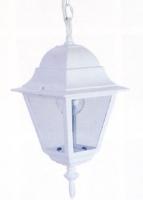 Cast alum garden lantern