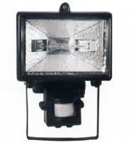 Floodlight with Sensor