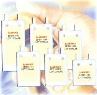 Cens.com Polymer Li-ion battery Sanforce Battery (Hong Kong) Co., Ltd.