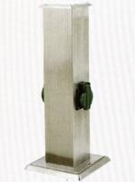 Stainlees Steel Sockets Series