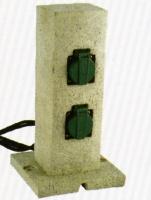 Garden Stone (PVC) Sockets Series