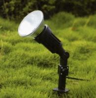 Garden Lamps Series