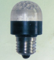 LED Dimple Lamp