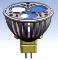 LED大功率射灯