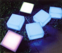 LED地砖